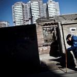 Zöld lakások millió épülhetnek Kínában