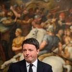 Ordító tévedésnek nevezte a népszavazást a korábbi olasz miniszterelnök