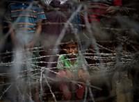 Zavargás volt egy máltai menekültközpontban