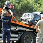Autós üldözés miatt lezárták az M1-est
