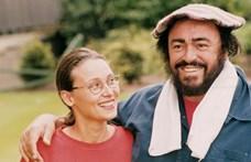 """""""Luciano Pavarotti egyszerre volt a szeretőm, a barátom és az életmesterem"""""""