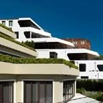 Luxus tengerparti lakások Ausztráliában