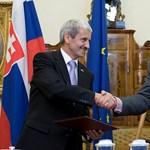 Dzurinda: nincs szükség erőfitogtatásra a szlovák-magyra viszonyban