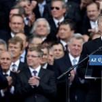 Orbán Viktor hálát adhat uralkodásáért Tölgyessy Péternek és Németh Miklósnak is