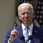 Ashbrook: Megafeladat vár Bidenre, mindenütt visszaesőben van a jogállam