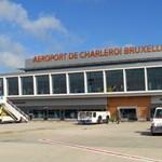 Bezár szerdán a charleroi-i reptér, budapesti gépeket is töröltek