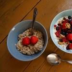 Edzés előtt kávé, edzés után joghurt – mit együnk sportoláskor?