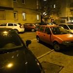 Lakásonként maximum két kocsira adnak parkolási engedélyt a XIII. kerületben