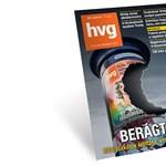 Kokik és sallerek után eltüntetett HVG-s plakátok