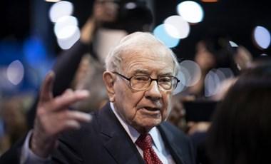 A gazdagok olyan gyorsan gazdagszanak, hogy nem bírják eljótékonykodni a pénzüket