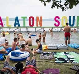 Ma ér véget a tizenegyedik Balaton Sound
