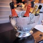 Már-már árulás: a francia pezsgőgyártó Angliában telepít szőlőt
