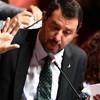 Ügyészségi eljárás indult Matteo Salvini ellen