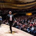 Hableány-tragédia: Fischer Ivánék Dél-Koreában adnak koncertet