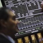 Hatalmasat zuhantak a spanyol kincstárjegy-hozamok