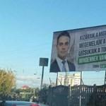 Még több plakáthelyet akar a Jobbik