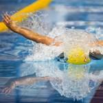 Úszó-Eb: Egy arany, két bronz és egy ötödik hely az első nap mérlege