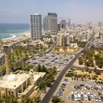 Magyar cégek turnéztak az izraeli Szilícium-völgyben