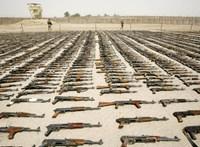 Több mint 12 ezer lőfegyvert adtak le az új-zélandiak a christchurchi merénylet után