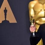 Szexuális zaklatással vádolják, kihagyja az Oscar-díjkiosztót a tavalyi legjobb férfiszínész