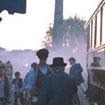 Megérkezett a Napszállta első előzetese - az már biztos, hogy képileg gyönyörű film lesz