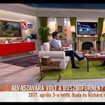 Ámokfutás a Tv2-ben: visszatámadt és sorosozott a veronai tragédia érintett cégvezetője