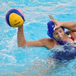 Győzelemmel kezdett a női vízilabda-válogatott az olimpián