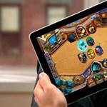 Új rekord: ezt az ingyenes táblagépes játékot töltik most le a legtöbben