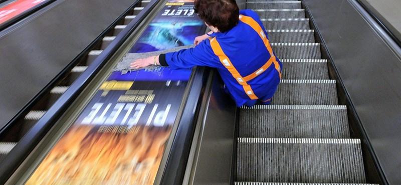 Két forgatókönyv kerül a kormány elé a 3-as metró felújításáról