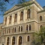 A Babes-Bolyai lett a legnívósabb romániai intézmény