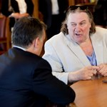 Lex Depardieu-t hozott az újév a francia-svájci kettős állampolgároknak
