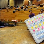 Sztrájkbizottságot hoztak létre a szegedi egyetemisták a 2013-as keretszámok miatt