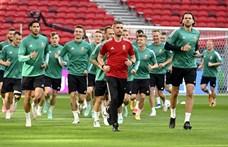 Ha nyerünk Németországban, biztosan továbbjutunk