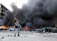 De miért volt ilyen nagy a bejrúti robbanás?