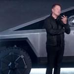 Egyetlen tökéletes képpel szólt be a Lego Elon Musknak