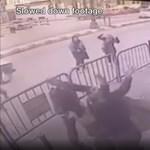 A nap hőse a rendőr, aki puszta kézzel kapta el a harmadikról kizuhant gyermeket