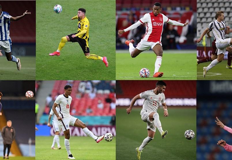 Ezekre a fiatalokra érdemes lesz figyelni a 2021-es Európa-bajnokságon