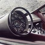 A világ legőrültebb autókormányát a Maserati készítette, mutatjuk