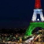 Mikor lesz már piros-fehér-zöld az Eiffel-torony?