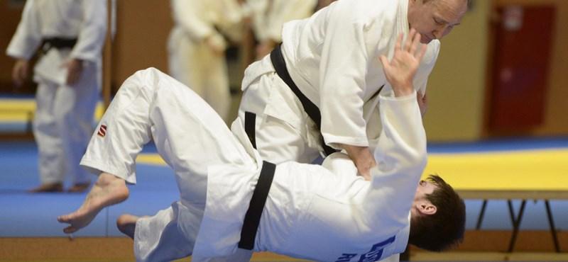 Az oroszok saját paralimpiát rendeznek