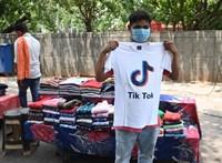 Végleg betiltották a TikTokot Indiában, veszélyesnek tartja az appot a kormány