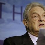 Nagyot tévedett Soros György, milliárdos bukás lett a vége