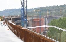 Megkezdődött a 700 milliárdos Budapest-Belgrád vasútvonal fejlesztése