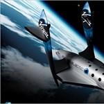 Először repült a SpaceShipTwo magánűrhajó - galériával