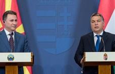 Gruevszki kiadatását kéri Macedónia Budapesttől
