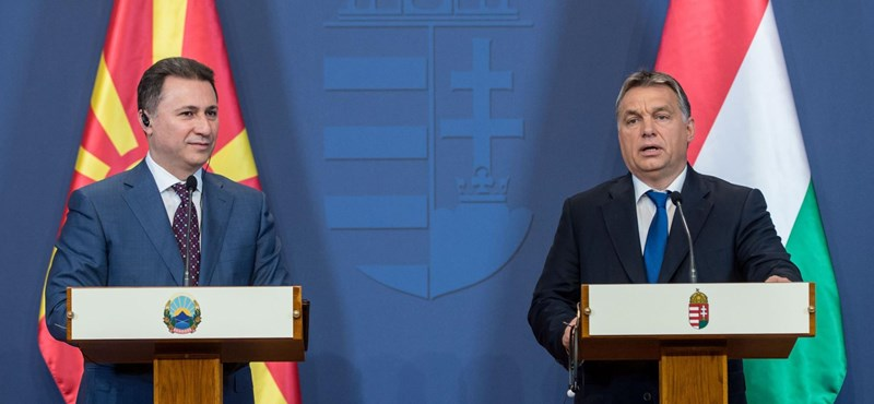 """Immigration Office: Gruevski has a decision """"width ="""" 800 """"height ="""" 370"""