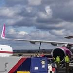 A Wizz Air leállította a debreceni bázisát, minden járatot törölnek