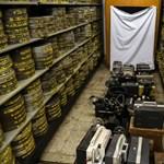 Sírva könyörögnének ezekért a kincsekért a filmrajongók