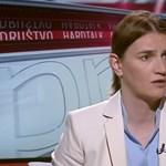 Nyíltan leszbikus nő lehet Szerbia következő miniszterelnöke