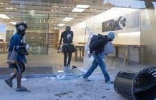 Sorra fosztják ki az Apple üzleteit, de nagyon meglepődnek a tolvajok, amikor bekapcsolják a lopott iPhone-t